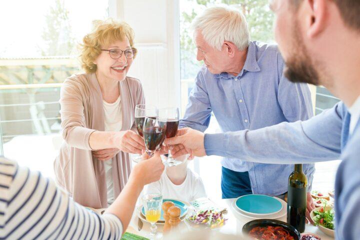 Osebnost – Strogo zaupno – Čiščenje odnosov s starši