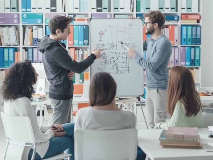 Srečanje mladih raziskovalcev v Litiji